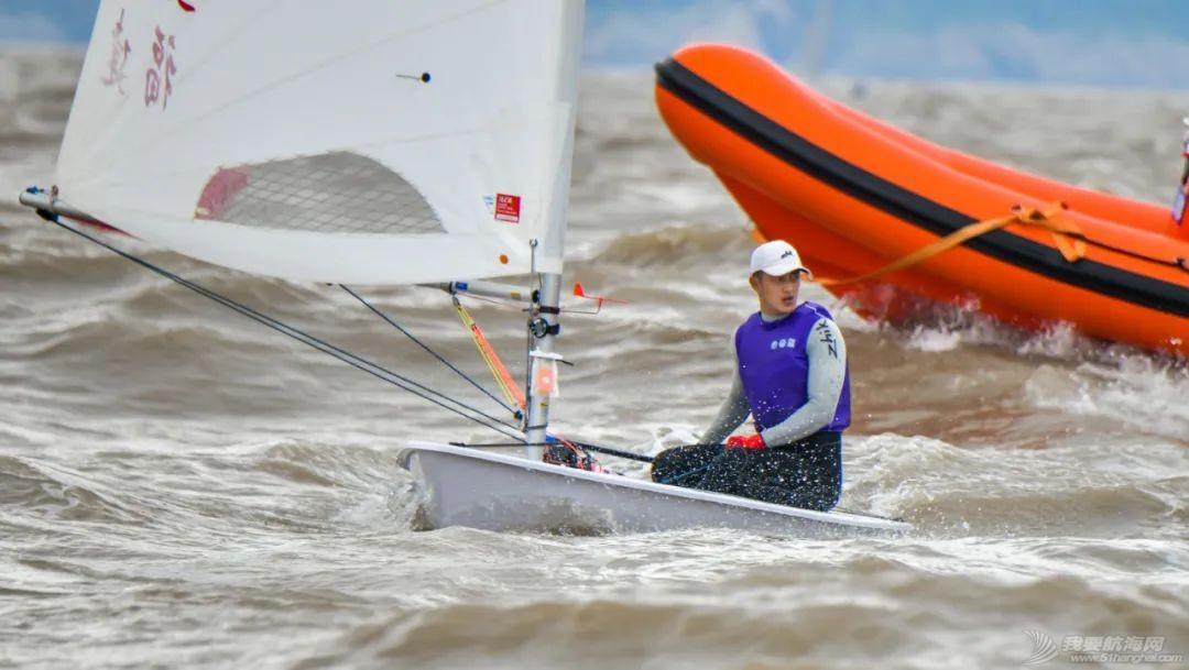 第十四届全运会帆船比赛(宁波赛区)决赛收帆w7.jpg