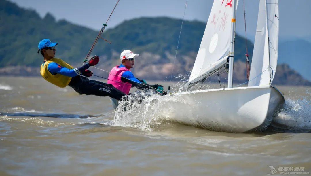 第十四届全运会帆船比赛(宁波赛区)决赛收帆w13.jpg