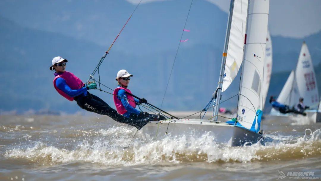 第十四届全运会帆船比赛(宁波赛区)决赛收帆w15.jpg