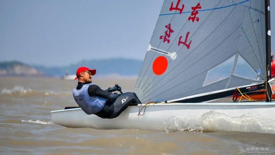第十四届全运会帆船比赛(宁波赛区)决赛收帆w19.jpg