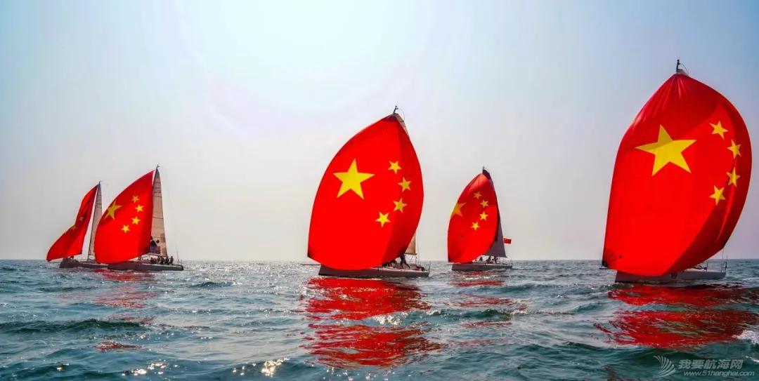 赛领周报丨全运会帆船比赛落幕;中国威海HOBIE帆船公开赛收帆;52...w6.jpg