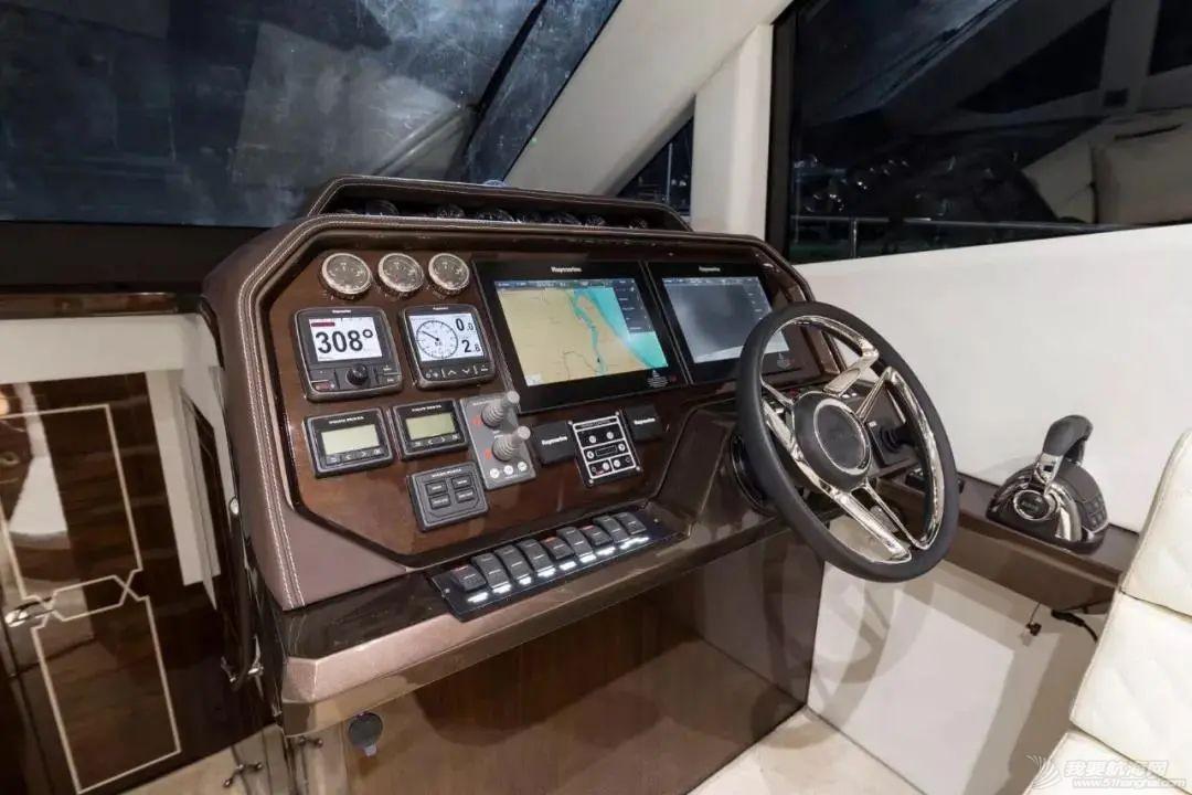 【22年完工】卡帝尔Galeon 5000飞桥游艇w15.jpg