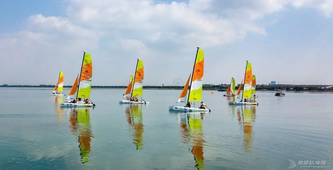 """扬帆与白鹭齐飞!在""""海上西湖""""品味舌尖上的家帆赛!2021中国家庭..."""