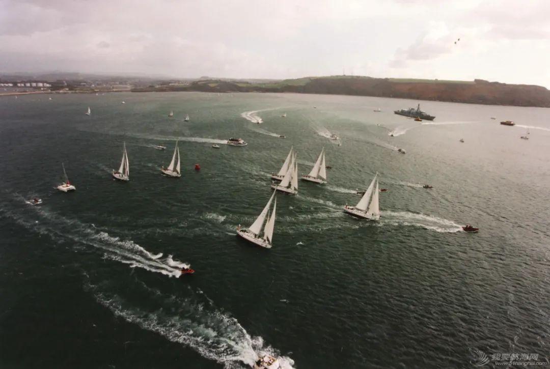 庆祝克利伯帆船赛创办25周年(精彩视频)