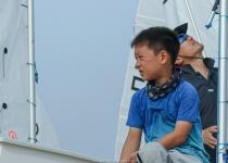 2021年河北省青少年帆船锦标赛2021.09.28