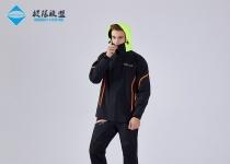 极限联盟GORE-TEX面料新款航海冲锋衣发布
