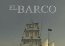 [推荐]很多年前看的西班牙帆船电视剧<El Barco>